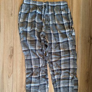 Soft PJ pants